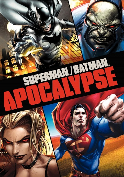 Superman/Batman: Apocalypse