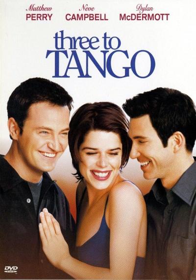 Three to Tango