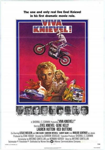 Viva Knievel