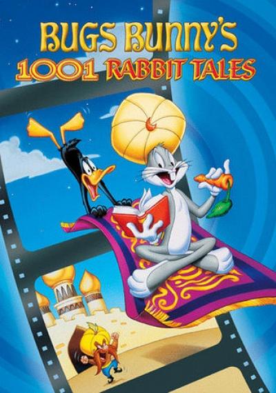 1001 Rabbit Tales