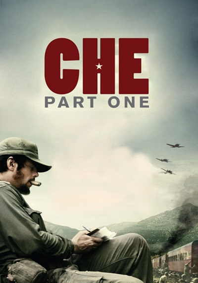 Che Part 1: The Argentine