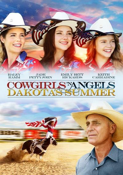 Cowgirls 'n Angels Dakota's Summer