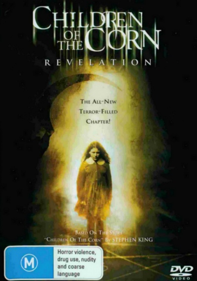 Children of the Corn 7: Revelation