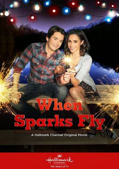When Sparks Fly