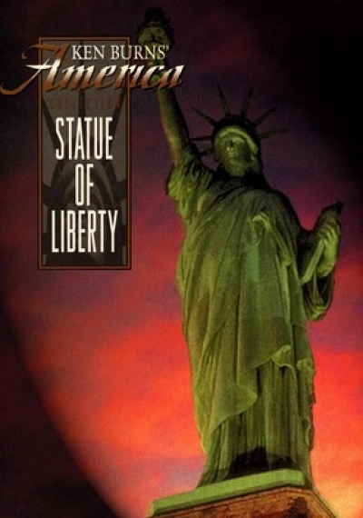 Ken Burns' America: The Statue of Liberty