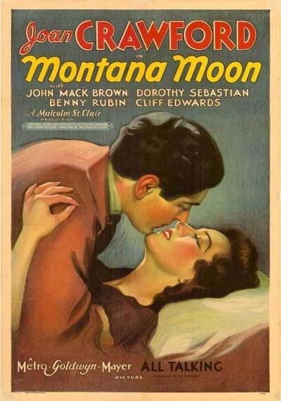 Montana Moon