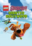 Lego Scooby Doo: Haunted Hollywood