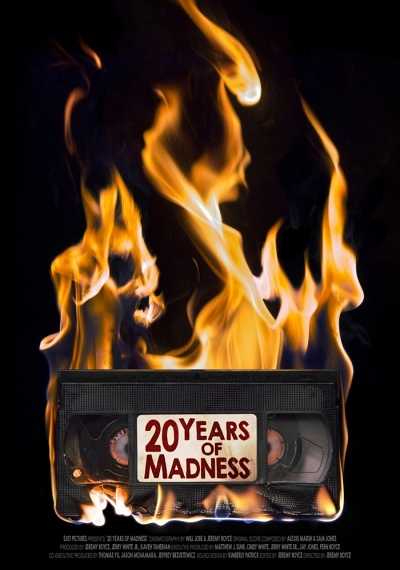 20 Years of Madness