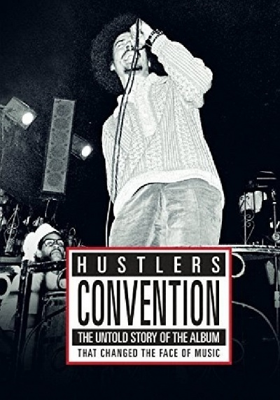 Hustler's Convention