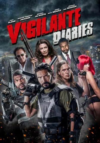 Vigilante Diaries
