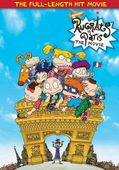 Rugrats in Paris: The Movie