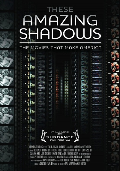 These Amazing Shadows: The Movies That Make America