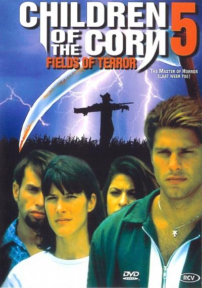 Children of the Corn 5: Fields of Terror