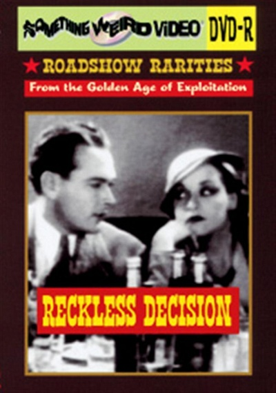 Reckless Decision