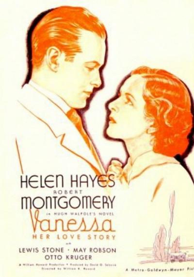 Vanessa: Her Love Story
