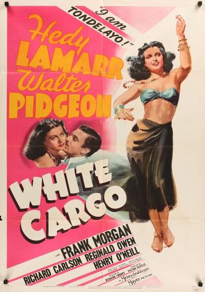 White Cargo