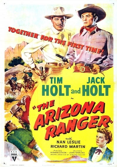 The Arizona Ranger