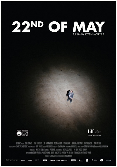 22nd of May
