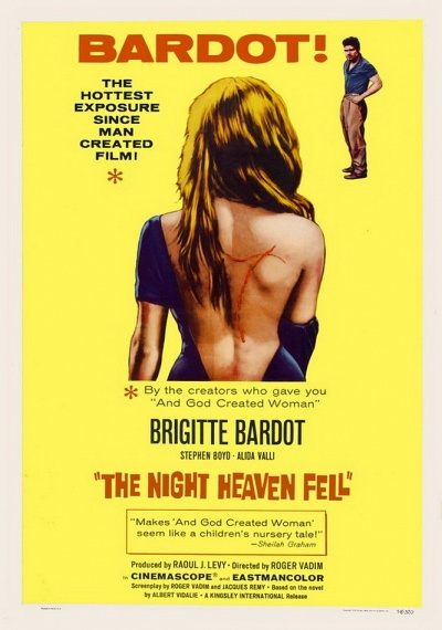 The Night Heaven Fell