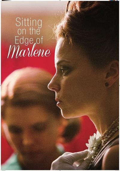 The Edge of Marlene