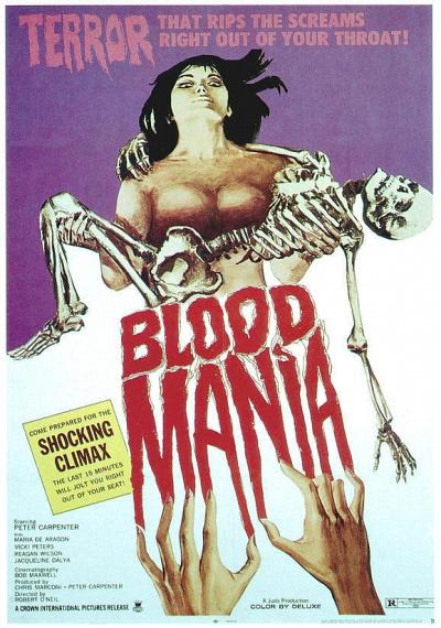 Blood Mania