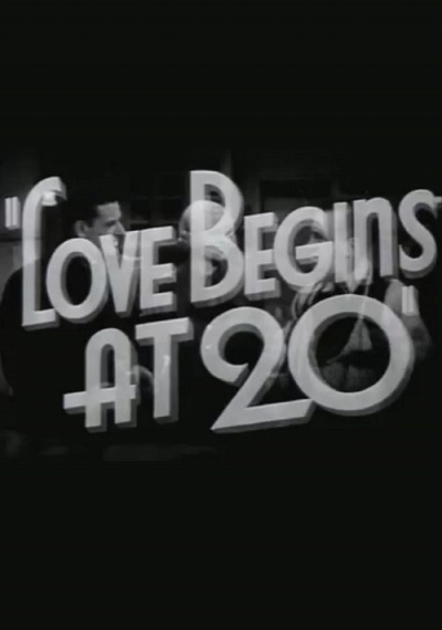 Love Begins at Twenty