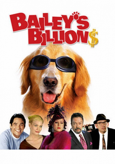 Bailey's Billions