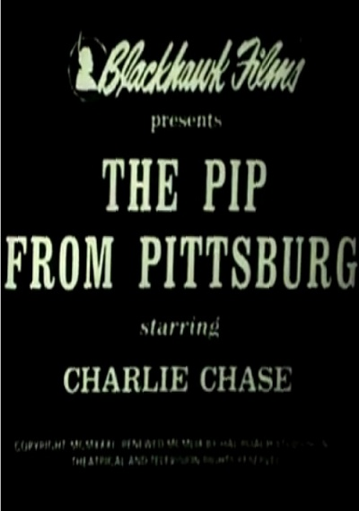 The Pip from Pittsburg