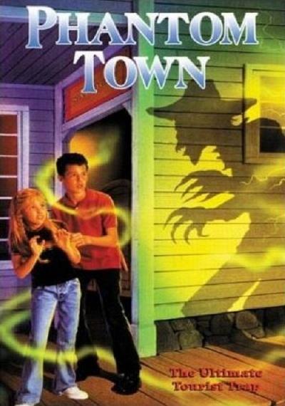 Spooky Town