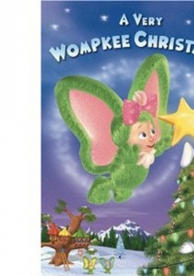 A Very Wompkee Christmas