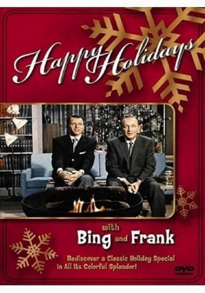 Happy Holidays with Bing and Frank
