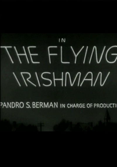 The Flying Irishman