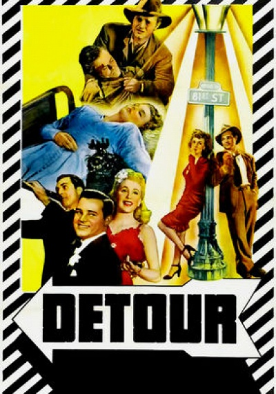Film Noir Collection: Detour