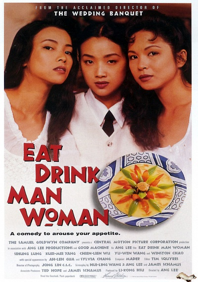 Eat Drink Man Woman