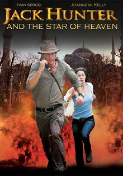 Jack Hunter and the Star of Heaven