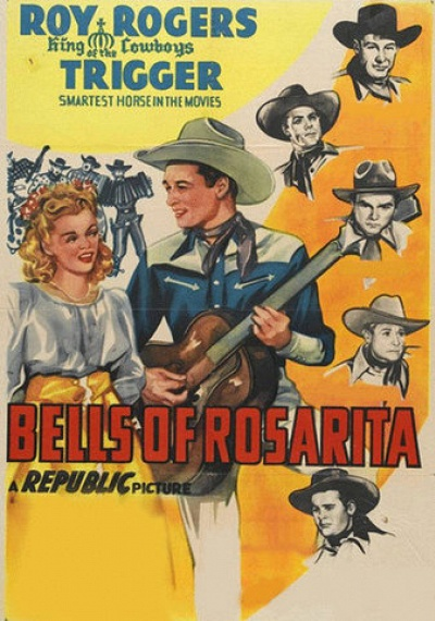 Bells of Rosarita