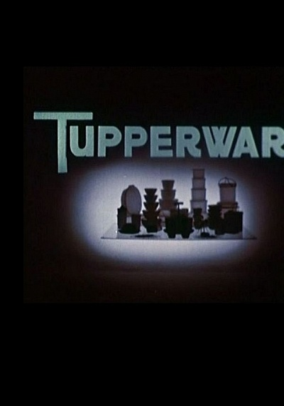 Wonderful World of Tupperware