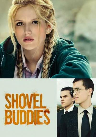 Shovel Buddies