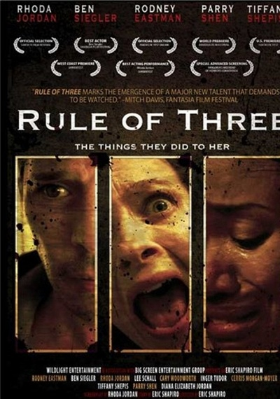 Rule of Three