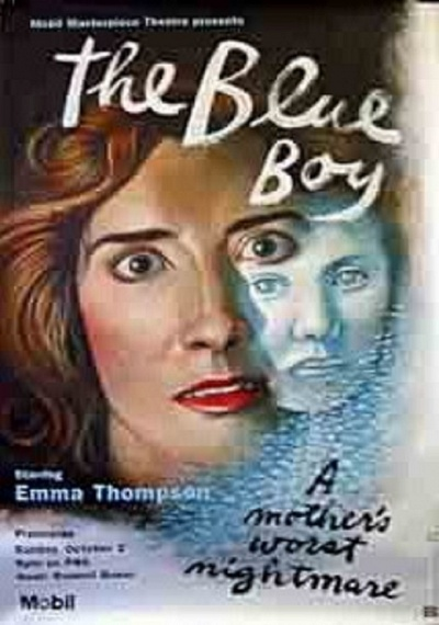 The Blue Boy