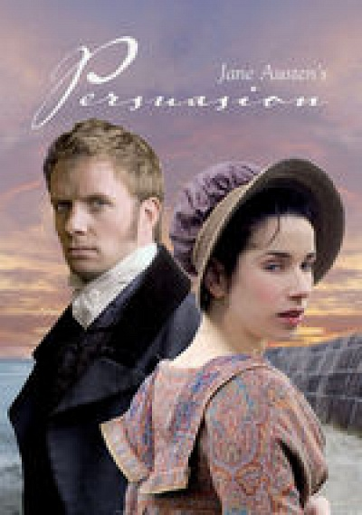 Masterpiece Classic: Jane Austen's Persuasion