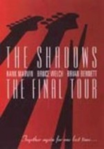 The Shadows: The Final Tour