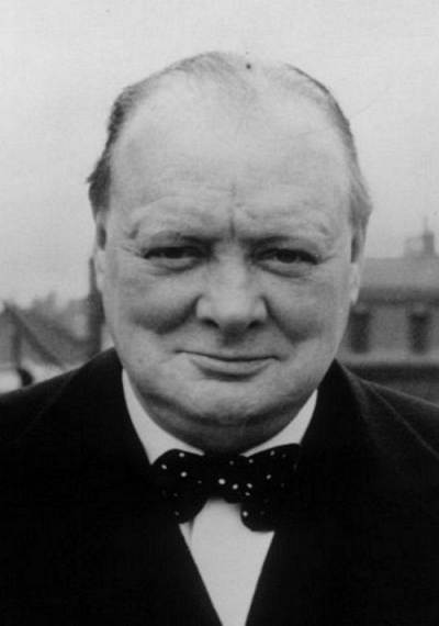 Winston Churchill: A Giant In The Century