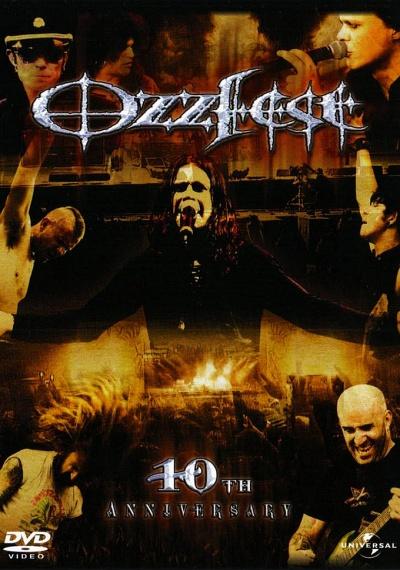 Ozzy Osbourne's Ozzfest: 10th Anniversary