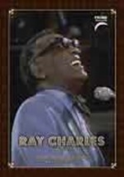 Ray Charles: Line in Concert with the Edmonton Symphony