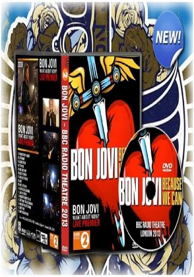 Bon Jovi - Radio BBC