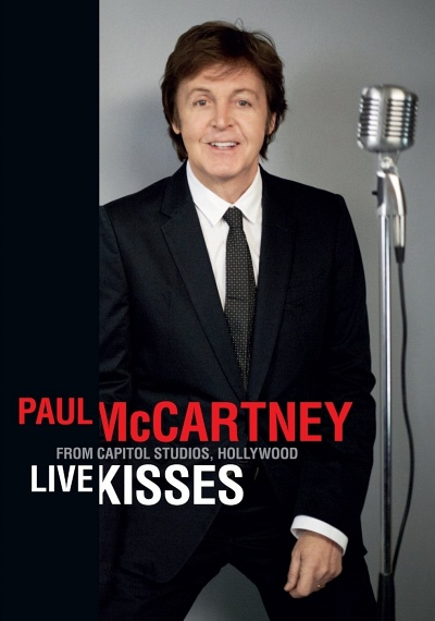 Paul McCartney - Live Kisses