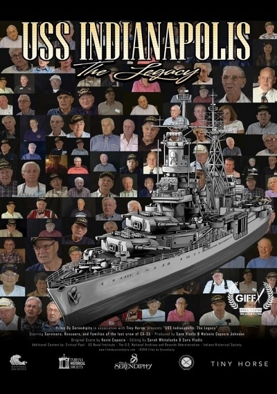 USS Indianapolis: The Legacy