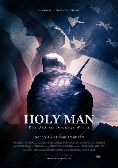 Holy Man: The USA vs. Douglas White