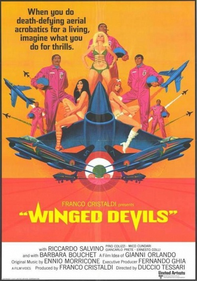 Winged Devils